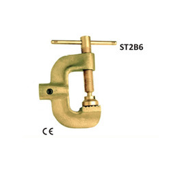C Type Earth Clamp