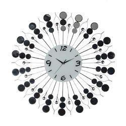 Metal Wall Clock HQ 871