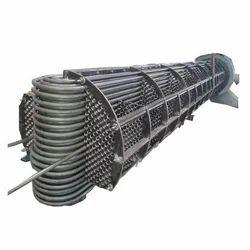 U-Tube Bundle Heat Exchanger