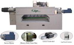 High Speed Heavy Duty Spindleless Rotary Peeling Machine