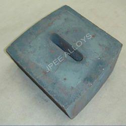 High Chrome Steel Casting