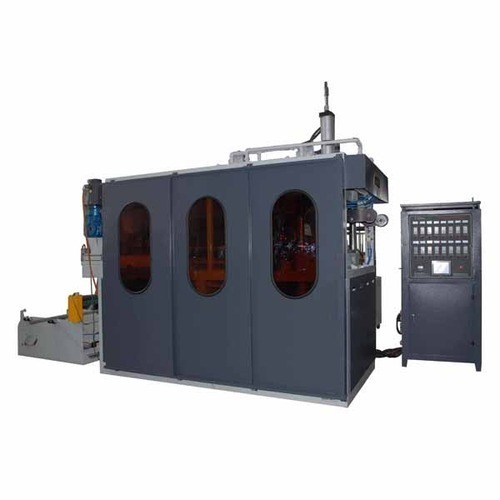 Thermoforming Glass Making Machines