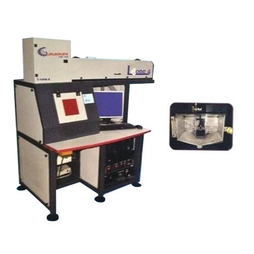 Diamond Cutting Machine Diamond Cutting Lcone 4 Machine