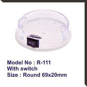 Auto LED Reflector