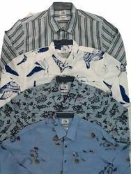 Quik silver Branded Shirts