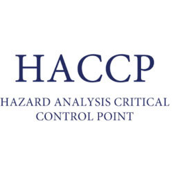 HACCP Certification Consultancy Service