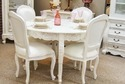 Provincial Wooden Dining Table