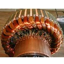 Copper Commutator