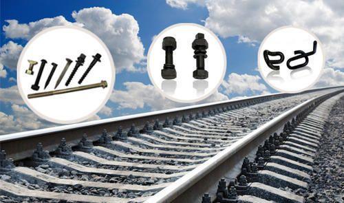 Railway Fasteners
