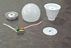 Syska Type LED Bulb