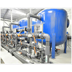 Bioler Water Treatment Plant