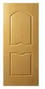 2 Panel Horizon Texture Moulded Doors
