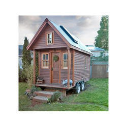 Portable Homes