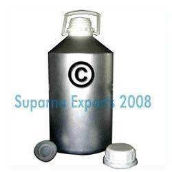 Plastic Cap Aluminum Cans