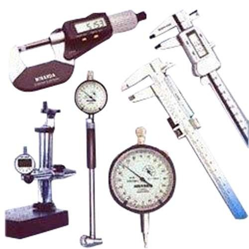 Experiments Instruments Measurement: Measuring Instruments Distributor / Channel Partner From