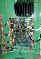 GE Speedtronic Repair Refurbishment