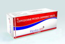 Cefpodoxime Proxetil 200 Mg Brand Name