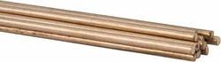 Silicon Brass Rod
