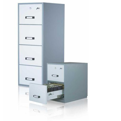 High Quality Godrej Fire Resistant Filing Cabinets