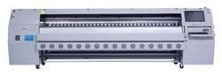 Digital Inkjet Printing Machine - YASELAN 521i
