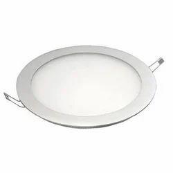 LED Panel Round Shape Light