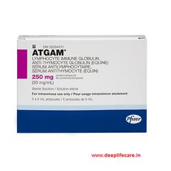 Lymphocyte Immune Globulin 250 Mg Vial