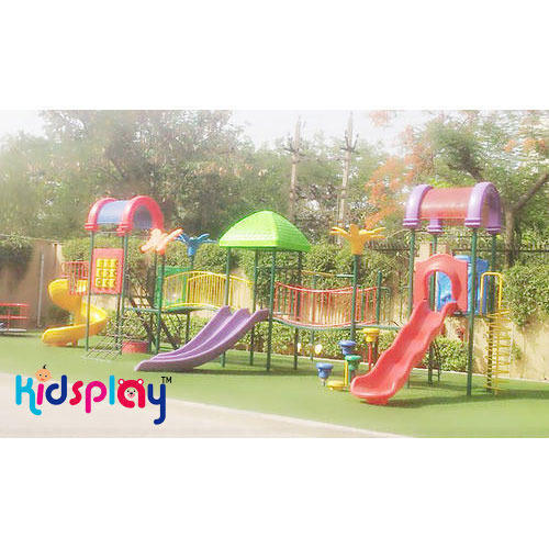Kids Multi Action Play System
