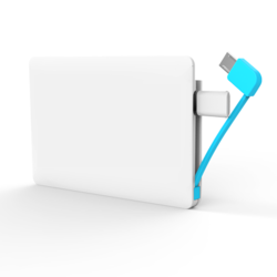 Card Size Power Bank