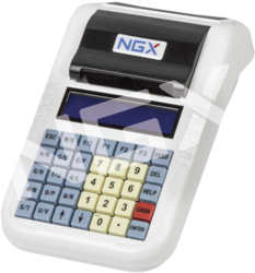 Electronic Cash Register ( NGX)