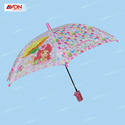 Printed Kids Umbrella