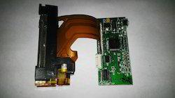 Thermal Printer With Interface Card Solution