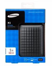 Samsung 1tb External HDD