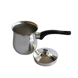 Stainless Steel Coffee Warmer