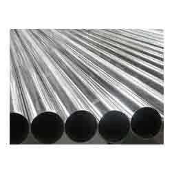904L SS Seamless Pipe