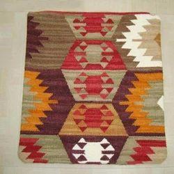 Wool Kilim Cushion Covers
