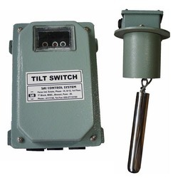 Tilt Level Switch