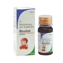 Roxitol Medicines