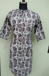 Kashish Printed Kurta