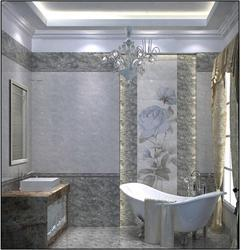 Awesome Hyderabad  Walls Lined With Antiqued Gold Leaf SOMs Design For The Veranda, A Multipurpose Outdoor Space On The