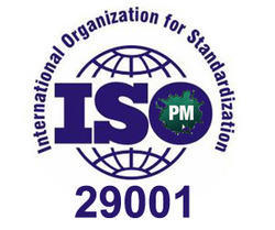 ISO 29001 Petroleum Gas Certification Service