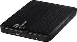 Wd 1tb My Passport with Software External HDD