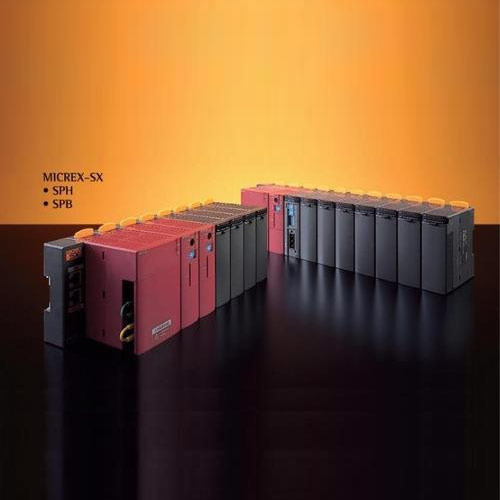 Fuji PLC Products