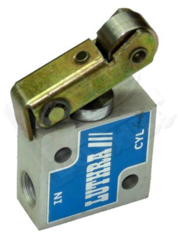 Roller Lever Operated Valve