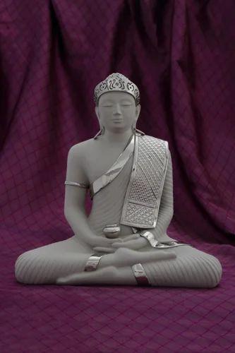 Resin Large Buddha Statue