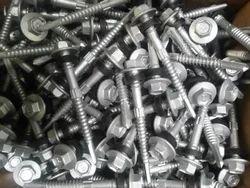 Xylan Self Drilling Screw ( Zinc Coated )