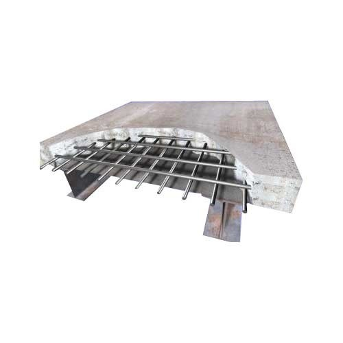 Deck Slab Structure Classic Roof India Pvt Ltd
