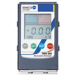 FMX-004  	Electrostatic Charge Meter