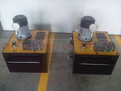 Portable Hydraulic Power Packs