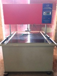 Indentation Hardness Tester For Polyurethane Foam