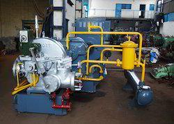 Steam Turbines for Sugar Mills